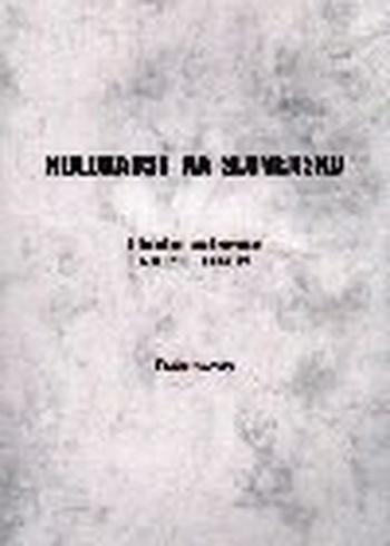 Holokaust na Slovensku 1