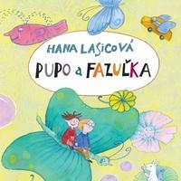 Pupo a Fazuľka - CD (audiokniha)