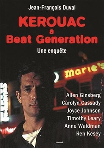 Kerouac a beat generation