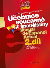 Učebnice současné španělštiny 2. díl