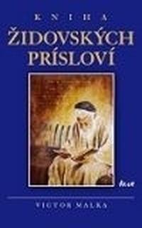 Kniha židovských prísloví