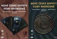 Nové české depoty doby bronzové 1 + 2