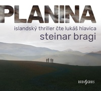 Planina - CD MP3 (audiokniha)