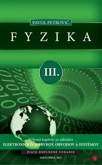 Fyzika III.