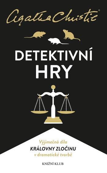 Detektivní hry (Past na myši, Pavučina, Svědkyně obžaloby)