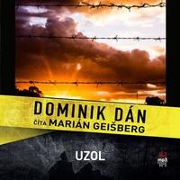 Uzol - MP3 CD (audiokniha)