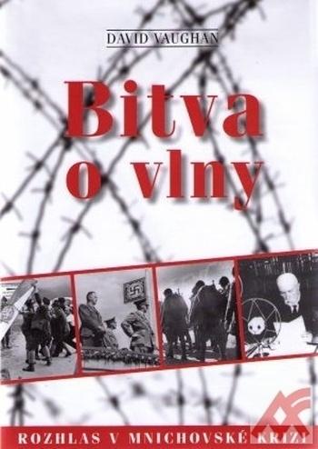 Bitva o vlny / Battle for the Airwaves + CD