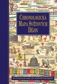 Chronologická mapa světových dějin