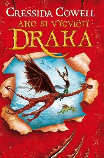 Ako si vycvičiť draka 1