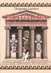 Životopisy slávnych filozofov
