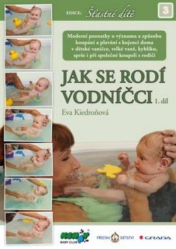 Jak se rodí vodníčci 1. díl