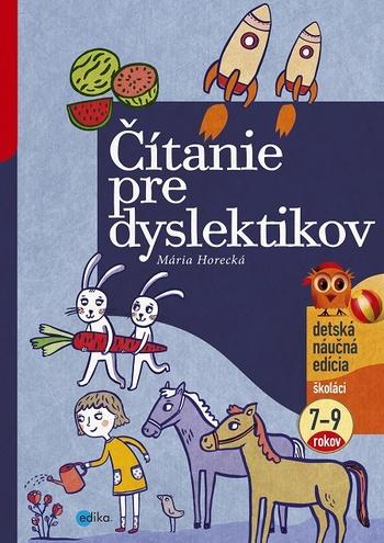 Čítanie pre dyslektikov