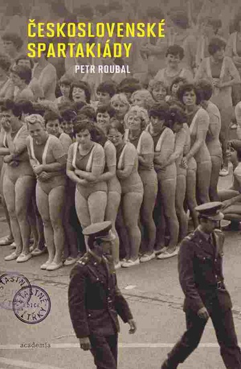 Československé spartakiády