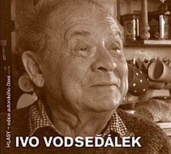 Ivo Vodseďálek - CD (audiokniha)