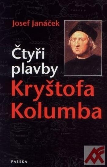 Čtyři plavby Kryštofa Kolumba