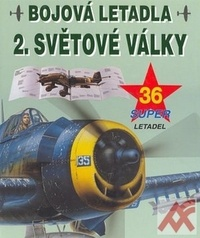 Bojová letadla 2. světové války