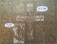 To je starý - umění středověku v komiksech