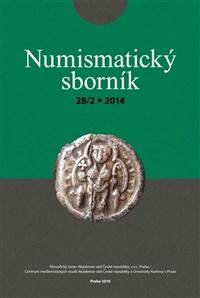 Numismatický sborník 28/2 2014