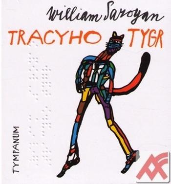 Tracyho Tygr - 2 CD (audiokniha)
