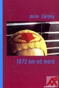 1872 km od mora