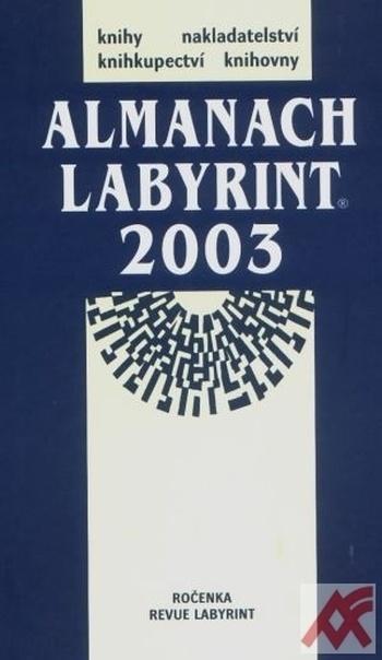 Almanach Labyrint 2003