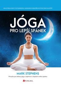 Jóga pro lepší spánek
