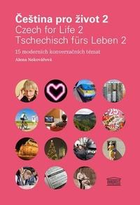 Čeština pro život 2 + 2 CD