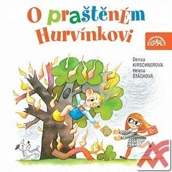 O praštěném Hurvínkovi - CD (audiokniha)