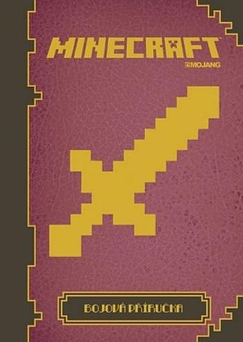 Minecraft. Bojová příručka