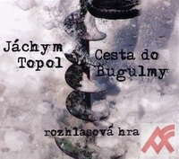 Cesta do Bugulmy - CD (audiokniha)