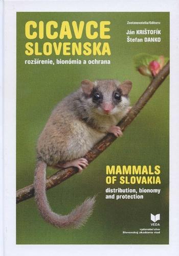 Cicavce Slovenska / Mammals of Slovakia