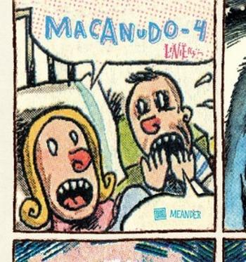 Macanudo 4.