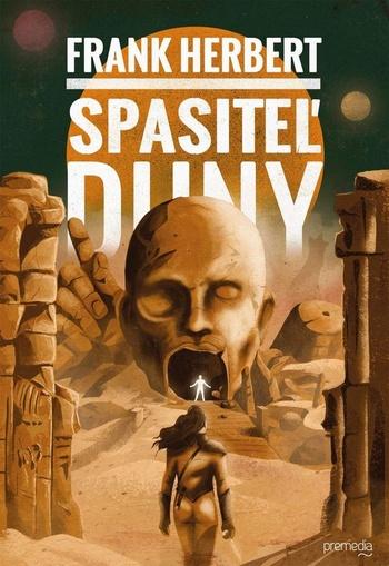 Spasiteľ Duny