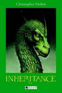 Inheritance (mäkká väzba) - v slovenčine