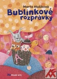 Bublinkové rozprávky