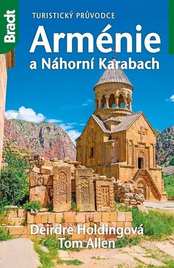 Arménie a Náhorní Karabach