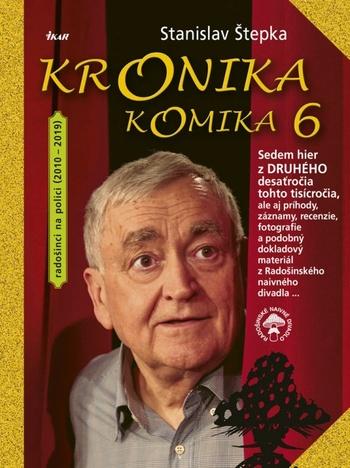 Kronika komika 6