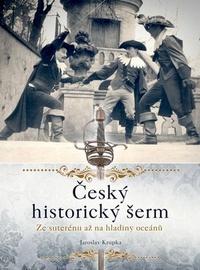 Český historický šerm