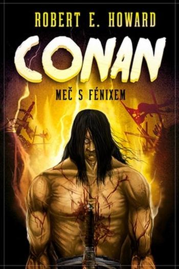 Conan. Meč s Fénixem