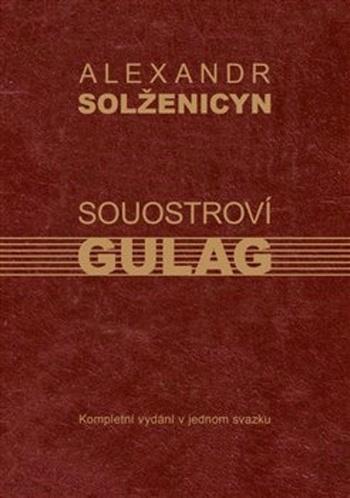 Souostroví Gulag
