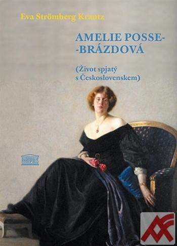 Amelie Posse-Brázdová