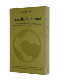 Passion zápisník Travel