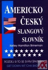 Americko-český slangový slovník