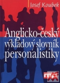 Anglicko-český výkladový slovník personalistiky
