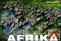 Afrika - Pohledy z oblak