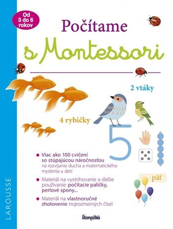 Počítame s Montessori