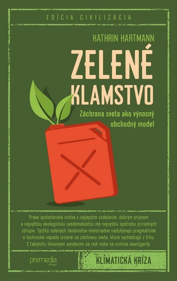 Zelené klamstvo