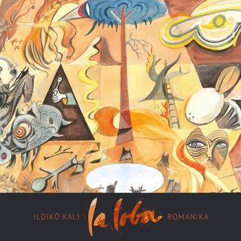 La Loba - CD