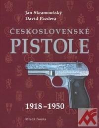 Československé pistole 1918-1950
