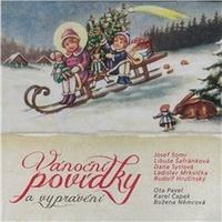 Vánoční povídky a vyprávění